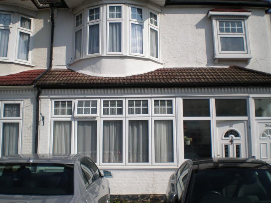 Blenheim Avenue, Gants Hill Ilford Essex